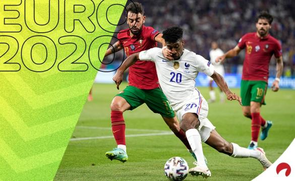 Our Euro 2020 Round of 16 betting preview breaks down odds, picks, and predictions on European Championship games.