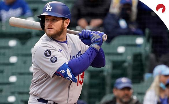 Max Muncy's Dodgers are favored in the San Francisco vs Los Angeles odds - June 29.