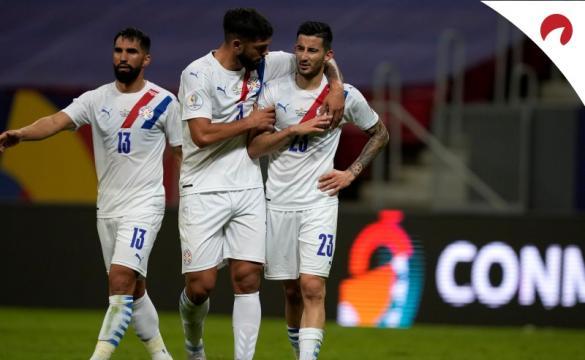 Paraguai promete contra Peru nas quartas da Copa América.