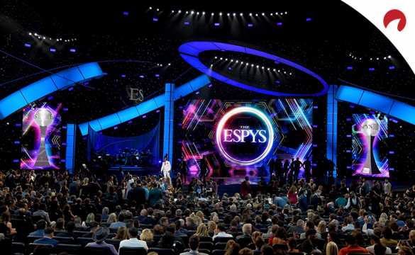 Check out 2021 ESPY Awards odds on Odds Shark.