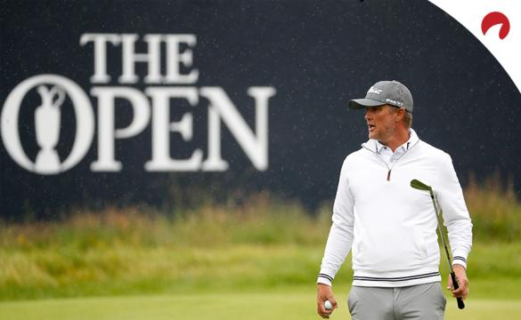 The Open Championship odds are here for the 2021 tournament.