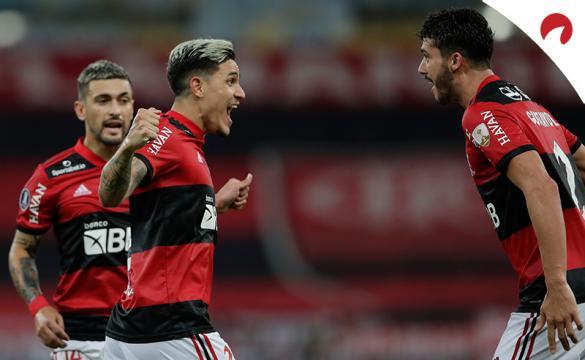 Cuotas de la Copa Libertadores 2021 de las casas de apuestas. Conoce los candidatos y la mejor ayuda para apostar.