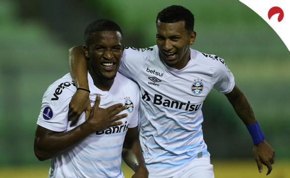 Cuotas de la Copa Sudamericana 2021 de las casas de apuestas. Conoce los candidatos y la mejor ayuda para apostar.