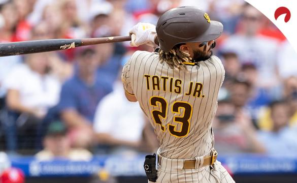 Fernando Tatis Jr.'s National League is favored in the MLB All-Star Game Odds.