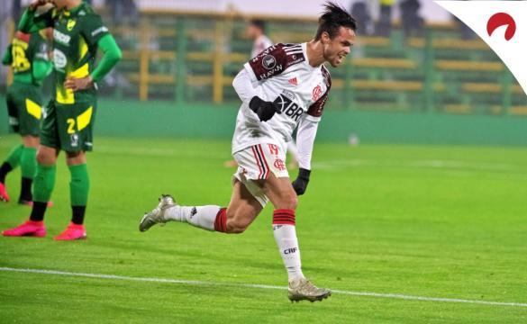 Flamengo promete contra Bahia no Brasileirão!