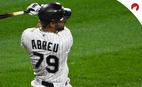 Jose Abreu's White Sox are underdogs in the Houston vs Chicago odds - July 16.