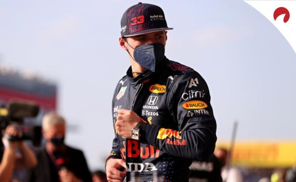 Verstappen continua favoritíssimo na F1.