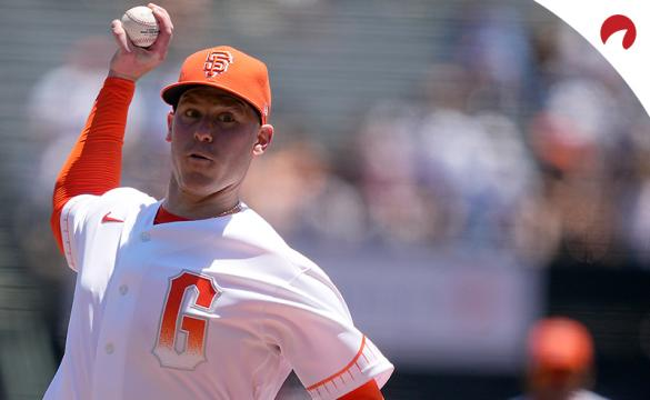 Anthony DeSclafani's Giants are favored in the San Francisco vs St. Louis odds - July 17.