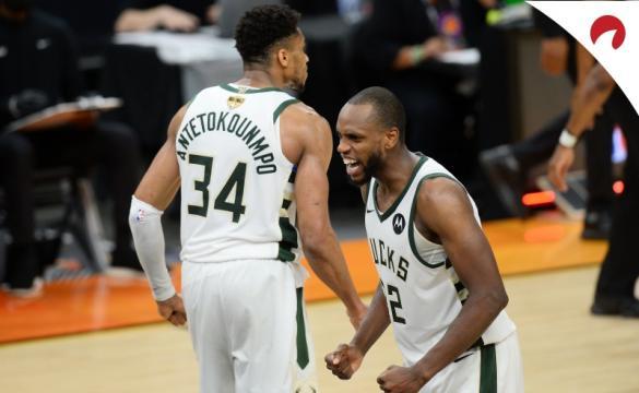 Bucks promete vitória dessa vez!