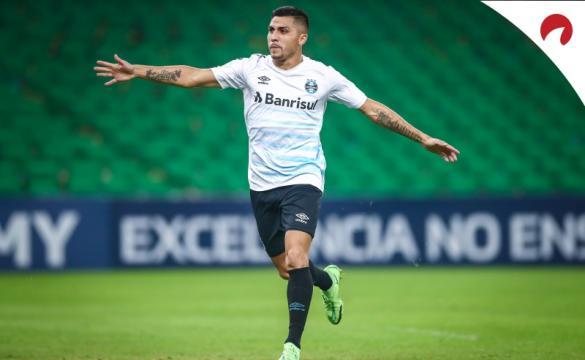 Grêmio com fortes chances na Sul-Americana!