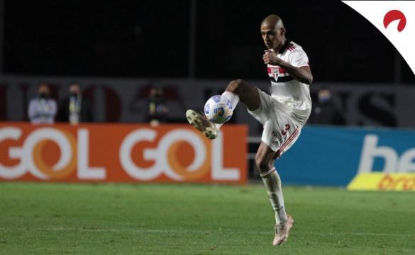 São Paulo tem duelo na Libertadores!