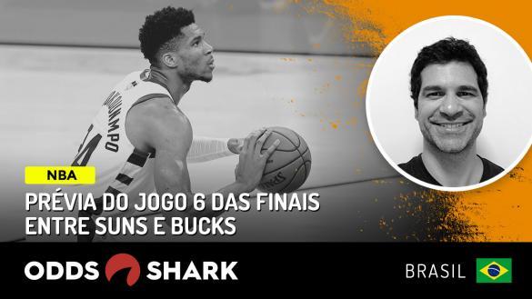 Será que os Bucks vão ser campeões da NBA?