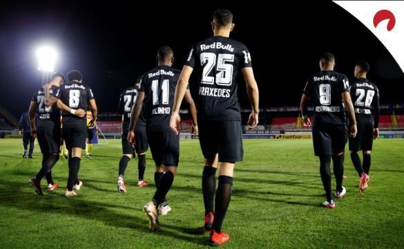 Fortaleza e Bragantino disputam vice no Brasileirão!