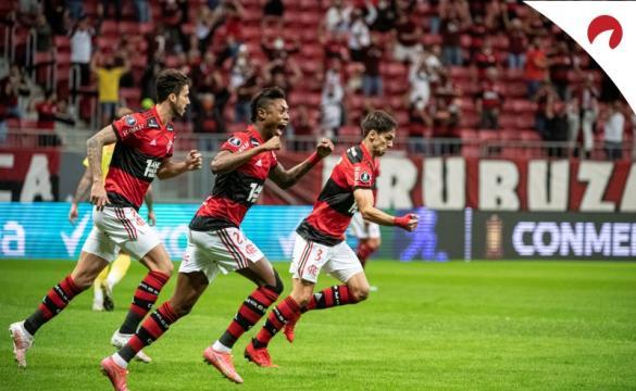 Flamengo segue favorito no Brasileirão, mas com cuidado...