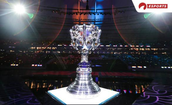 Summoners Cup Worlds