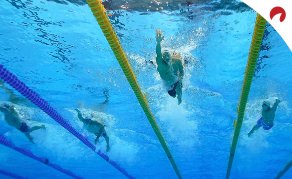 The Australian swimmers are poised for a big Day 2 at the Tokyo 2020 Olympic Games.