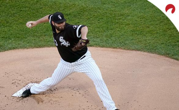 Lance Lynn and the White Sox match up against the Brewers