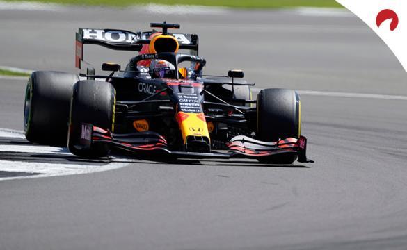 Max Verstappen se presenta como favorito para las casas de apuestas en el Gran Premio de Hungría 2021 de Fórmula 1.