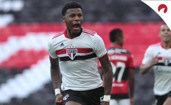 São Paulo enfrenta Vasco na Copa do Brasil!