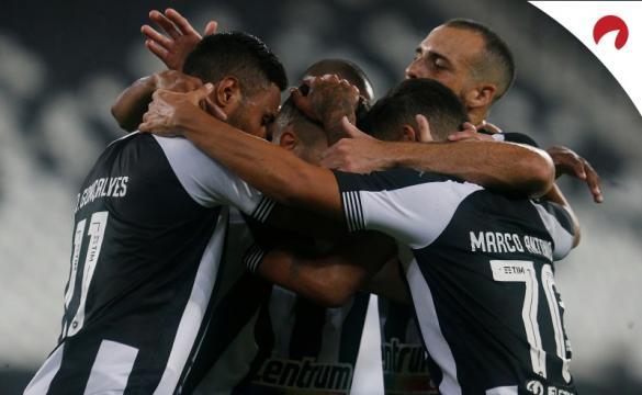 Botafogo tem vantagens contra Vasco na série B!