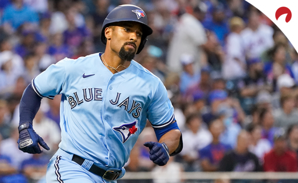 Marcus Semien and the Blue Jays look to avoid a series loss to the Red Sox on Thursday.