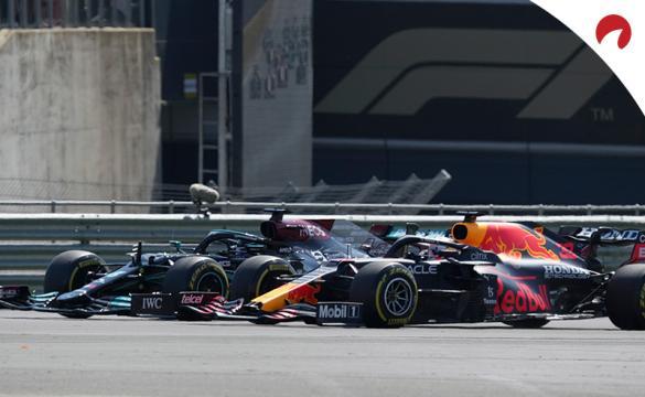 F1 Hungarian Grand Prix odds favor Red Bull's Max Verstappen
