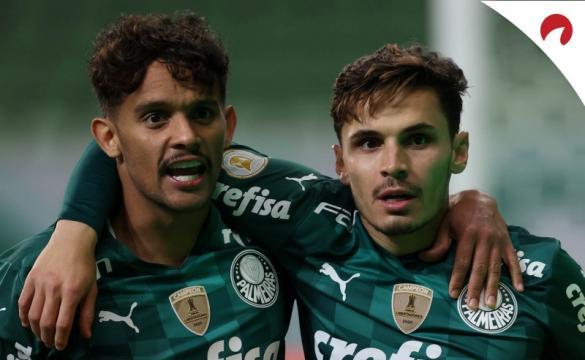 Palmeiras enfrenta São Paulo no Brasileirão