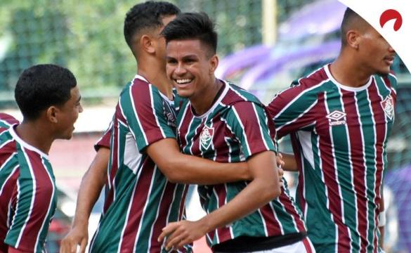 Fluminense tem grande vantagem contra Criciúma!