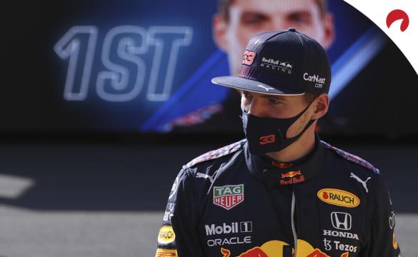 Verstappen e Hamilton seguem na disputa na F1!