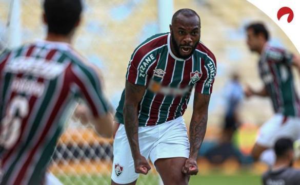 Fluminense na Libertadores!