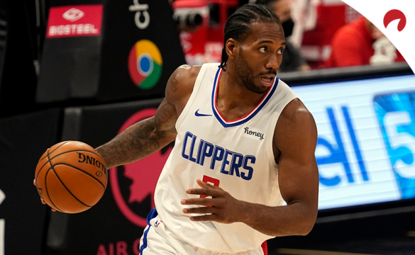 Could Clippers superstar Kawhi Leonard really move on from the team? Check out the latest Kawhi Leonard free agency odds.