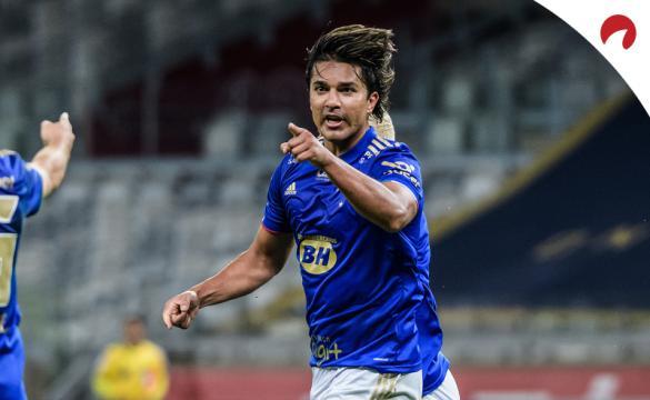 Cruzeiro na Série B