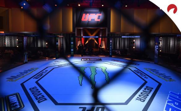 UFC 265 promete grandes apostas!