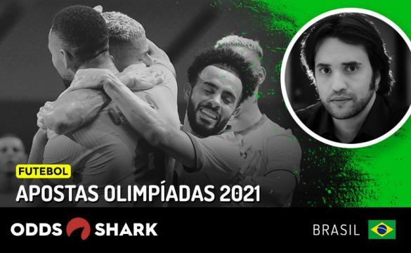 Reta final das olimpíadas 2021!