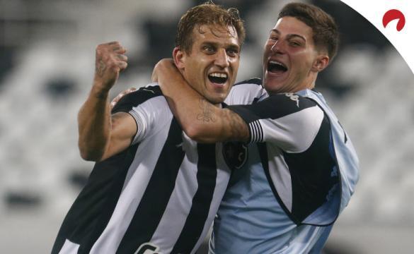 Botafogo almeja o G4 na Série B!