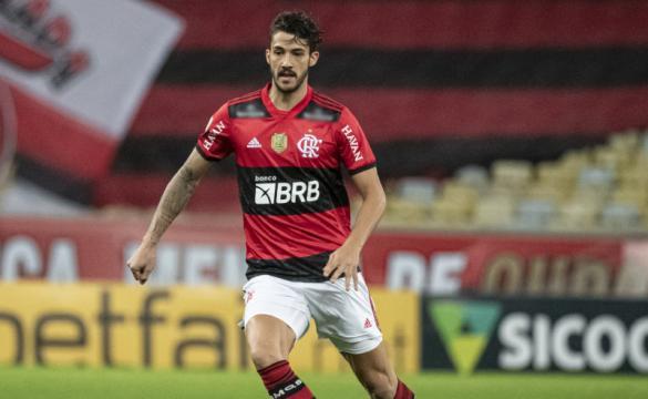 Flamengo busca redenção na Libertadores