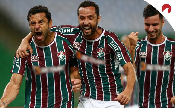Fluminense precisa garantir vitória nas quartas da Libertadores!