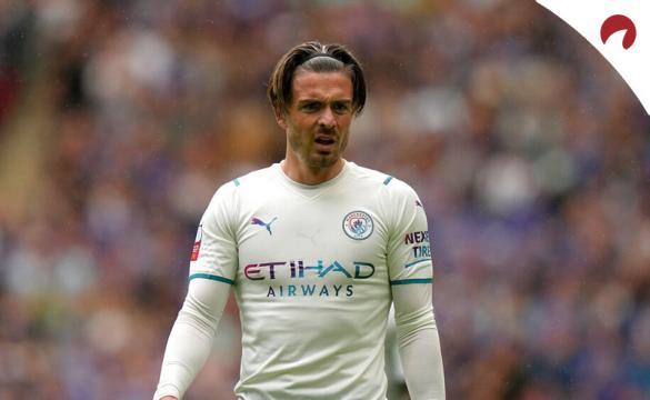Jack Grealish mira al frente en su debut con el City. Cuotas Tottenham vs Manchester City, Premier.