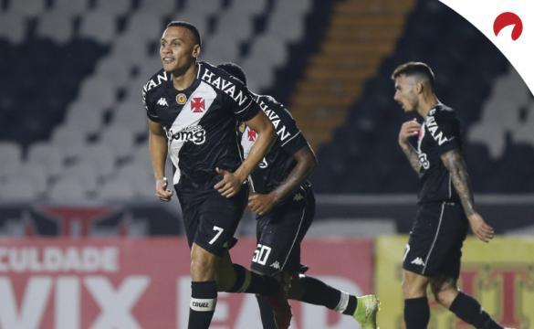 Vasco sofre, mas tem chances na Série B!