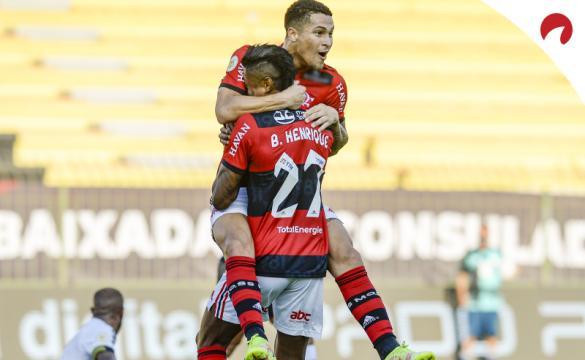 Flamengo promete goleada no Olimpia novamente na Libertadores!