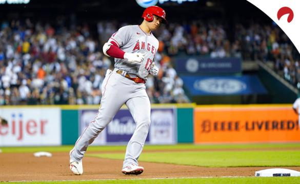 Ohtani is the favorite to win AL MVP