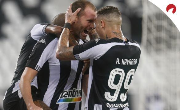 Botafogo se torna favorito na Série B!
