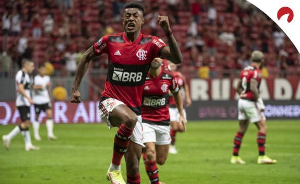 Flamengo pega Ceará no Brasileirão!