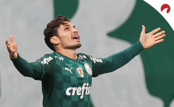 Palmeiras tem chance de voltar a ganhar no Brasileirão.