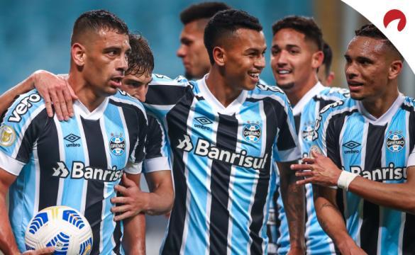 Grêmio e Corinthians vão se pegar no Brasileirão 2021!