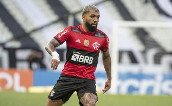 Flamengo e Santos se enfrentam no Brasileirão!