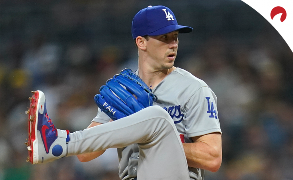 Walker Buehler leads NL Cy Young odds