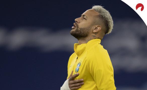 Brasil deve mandar bem nas eliminatórias!