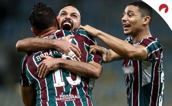 Fluminense quer continuar ganhando no Brasileirão!