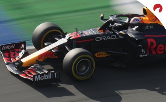 Lewis Hamilton e Verstappen seguem no páreo da Fórmula 1!